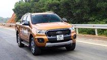 Tăng phí trước bạ, giá lăn bánh xe Ford Ranger sẽ tăng bao nhiêu?