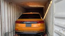 Chiếc Audi Q8 đầu tiên vừa về Việt Nam có gì đặc biệt?