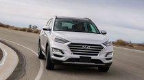 Hyundai Tucson nâng cấp tại Việt Nam tăng giá 5% lên mức bao nhiêu?