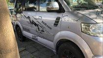 Bán xe Suzuki APV sản xuất 2008, màu bạc, giá tốt