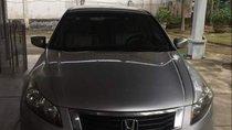 Gia đình bán gấp Honda Accord năm sản xuất 2008, màu bạc, nhập khẩu