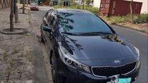 Gia đình bán Kia Cerato đời 2018, màu đen, nhập khẩu nguyên chiếc