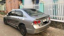 Cần bán xe cũ Honda Civic 2006, màu bạc
