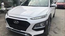 Bán Hyundai Kona sản xuất năm 2019, màu trắng