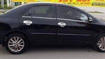 Bán Toyota Vios E sản xuất năm 2010, xe tên tư nhân