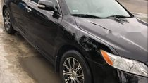 Cần bán lại xe Toyota Camry LE năm 2008, màu đen, ĐK 2009