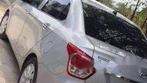 Bán xe Hyundai Grand i10 2015, màu bạc, nhập khẩu