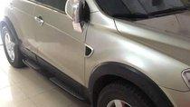 Bán Chevrolet Captiva sản xuất năm 2007, màu bạc