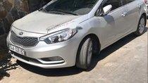 Bán Kia K3 sản xuất 2016, màu bạc số sàn