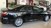 Toyota Camry 2.0E 2019 giảm giá khủng, quà tặng hấp dẫn, trả góp 90%. LH ngay 091 632 6116
