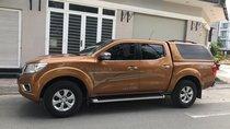 Gia đình cần bán xe Navara EL model 2017, số tự động, máy dầu