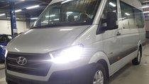 Bán ô tô Hyundai Solati 2018, màu bạc, có giao ngay. LH: 0971626238