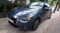 Bán Mazda 2 đời 2018, màu xanh lam, ít sử dụng, gìn giữ cẩn thận