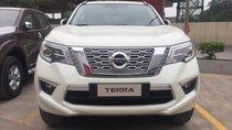 Nissan Terra V 2.5 AT 4WD đủ màu, giao xe ngay, liên hệ 0936457689