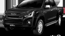 Cần bán xe Isuzu Dmax năm sản xuất 2019, màu đen, xe nhập
