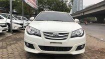 Bán xe Hyundai Avante 1.6AT đời 2015, màu trắng Hà Nội