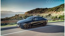 Những điều cần biết về Mercedes-Benz CLA-Class 2020 hoàn toàn mới