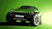 [Geneva 2019] Volkswagen I.D. Buggy Concept lộ diện tại triển lãm Geneva