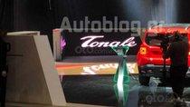 Crossover mới của 'người đẹp Ý' sẽ có tên là Alfa Romeo Tonale?