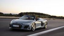 Audi R8 bỏ xa loạt siêu xe nổi tiếng, dẫn đầu lượt tìm kiếm trên thế giới