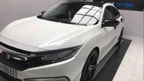 Bán Honda Civic Sport  1.5 năm sản xuất 2017, màu trắng, nhập khẩu