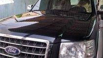 Bán Ford Everest 2007, màu đen, nhập khẩu còn mới, giá chỉ 390 triệu