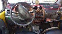 Cần bán gấp Daewoo Matiz sản xuất năm 1999, màu vàng, 48 triệu
