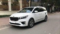Cần bán xe Kia Sedona sản xuất 2018, màu trắng, nhập khẩu nguyên chiếc