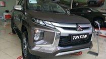 Cần bán Mitsubishi Triton sản xuất 2019, giao xe ngay