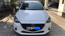Bán xe Mazda 2 đời 2016, màu trắng, giá tốt
