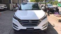 Bán xe Hyundai Tucson bản đặc biệt màu trắng, vàng be giao ngay