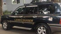 Bán xe Toyota Land Cruiser sản xuất năm 2005, còn mới 80%