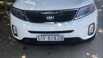 Cần bán lại xe Kia Sorento sản xuất năm 2016, màu trắng chính chủ