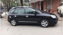 Gia đình bán Kia Carens 2.0 số sàn, máy xăng, Đk 2017 màu đen