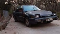 Bán ô tô Honda Accord năm sản xuất 1988, xe rất cứng