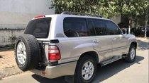 Cần bán Toyota Land Cruiser sản xuất 2003