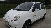 Bán Daewoo Matiz đời 2004, màu trắng còn mới, giá tốt