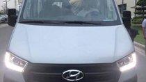Cần bán xe Hyundai Solati 2019, màu bạc