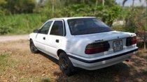 Bán ô tô Toyota Corolla sản xuất năm 1992, màu trắng, nhập khẩu nguyên chiếc, giá chỉ 80 triệu