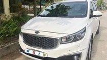 Cần bán lại xe Kia Sedona 2016, màu trắng, mới đi 4 vạn km