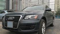 Cần bán Audi Q5 2.0 Quattro đời 2011, chính chủ sử dụng giữ gìn, giá 835tr
