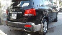 Bán Kia Sorento 2.4MT (số sàn) nhập khẩu bản nội địa Hàn Quốc