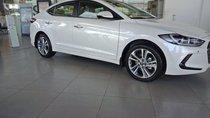 Giá xe Hyundai Elantra 2.0 số tự động màu trắng, giao ngay tại Hyundai Tây Đô - Hyundai Cần Thơ