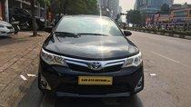 Bán Toyota Camry XLE Hybrid năm sản xuất 2013, màu đen, xe nhập