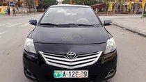 Bán Toyota Vios E MT đời 2010, màu đen, xe còn rất đẹp, máy tốt