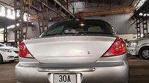Gia đình cần bán chiếc xe Kia Spectra 1.6 MT 2005, đăng ký 11/09/2006, màu ghi, nội thất màu kem