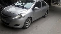 Cần bán lại xe Toyota Yaris năm 2008, màu bạc, giấy tờ chính chủ
