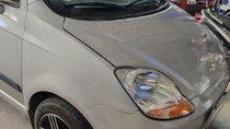 Bán Chevrolet Spark LT 0.8 MT sản xuất 2008, màu bạc, xe gia đình