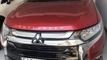 Bán Mitshubishi Outlander 2.4 SX 2018 bản đủ, xe đẹp đi 16.000km, bao kiểm tra tại hãng