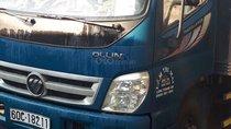 Bán xe tải Thaco Ollin 450A thùng kín đã qua sử dụng thùng inox đẹp